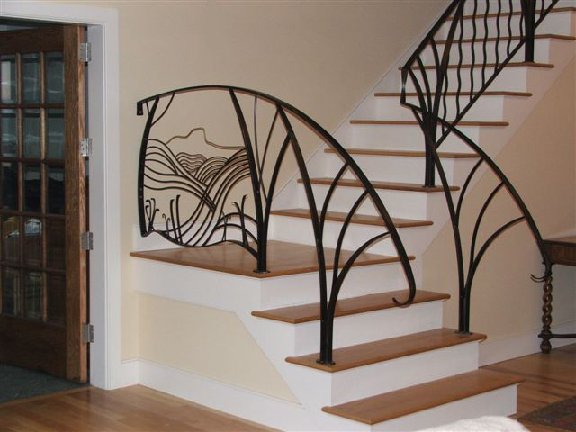 Good Stair Railings