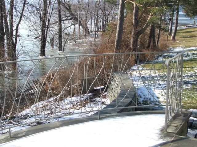 Otter Creek- Ferrisburgh, VT
